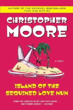 Island of the Sequined Love Nun (Paperback)