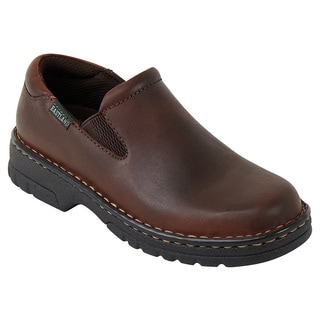 Women's Eastland Newport Brown Leather