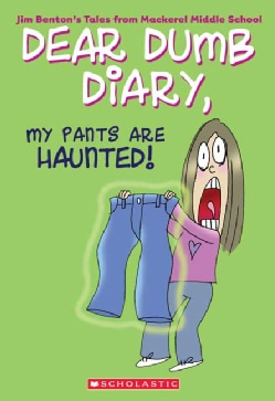 My Pants Are Haunted! (Paperback)