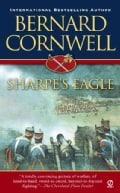 Sharpe's Eagle: Richard Sharpe and the Talavera Campaign July 1809 (Paperback)