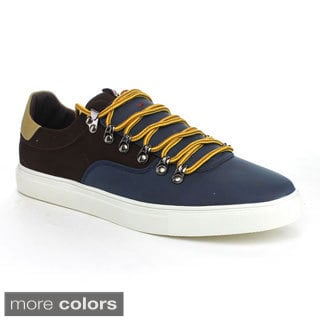 Arider Men's 'Carter-1' Lace-up Casual Sneaker Shoes