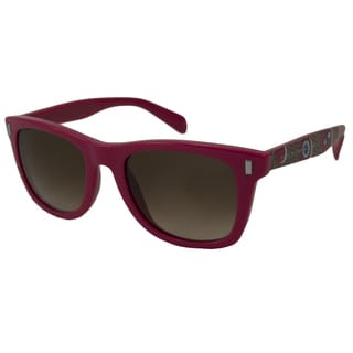 Marc By Marc Jacobs Women's MMJ335 N Rectangular Sunglasses