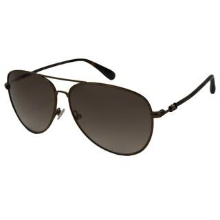 Marc By Marc Jacobs Unisex MMJ299 Aviator Sunglasses