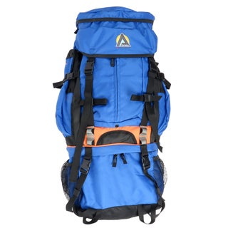 High Peak Alpinizmo Pocatello 70 +10 Backpack