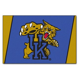 Fanmats University of Kentucky Area Rug (5 x 8)