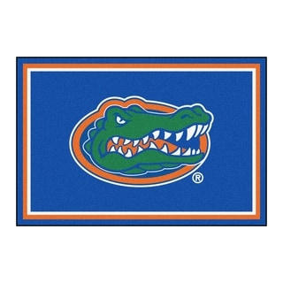 Fanmats NCAA University of Florida Area Rug (5' x 8')
