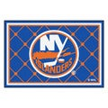 Fanmats New York Islanders Area Rug (5 x 8)