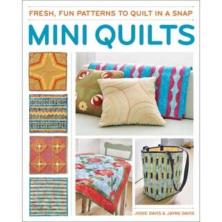 Taunton Press-Mini Quilts