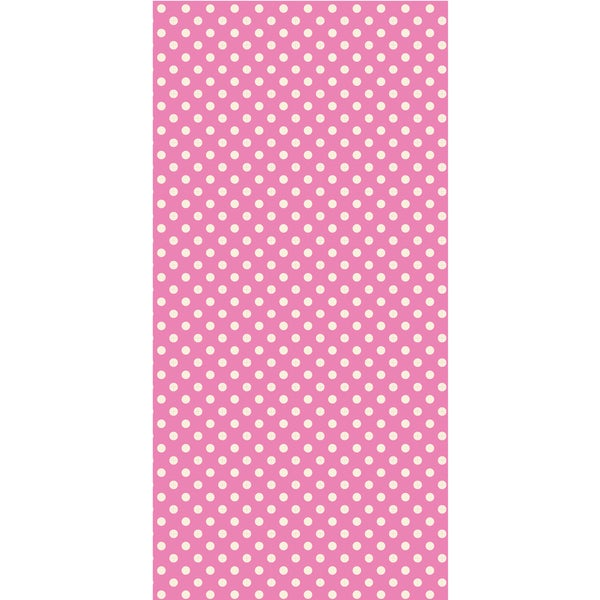 Pass The Tissue, Tissue Paper Roll-Bubble Gum 18inX144in
