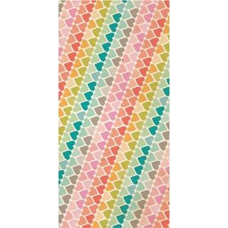 Wrap It Up Paper Roll-Full Of Heart 18inX144in