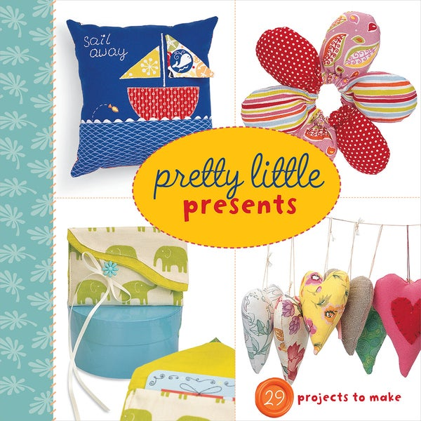 Lark Books-Pretty Little Presents