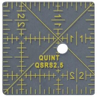 Reverse-A-Rule Standard Series-2.5inX2.5in