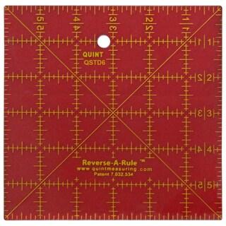 Reverse-A-Rule Standard Series-6inX6in