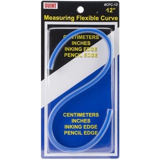 Flexible Curve Ruler-12in