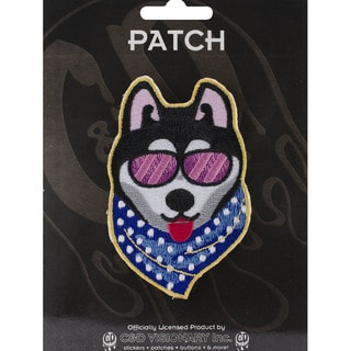 C&D Visionary Patches-Dog Patch
