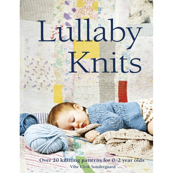 Collins & Brown Publishing-Lullaby Knits