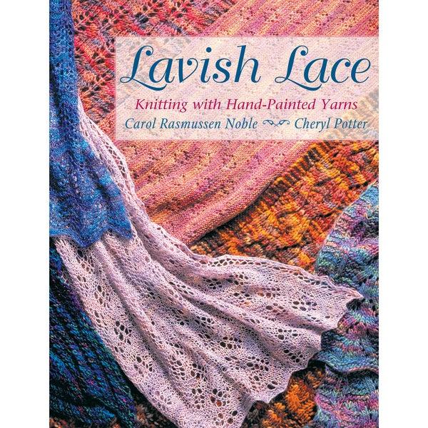 Martingale & Company-Lavish Lace