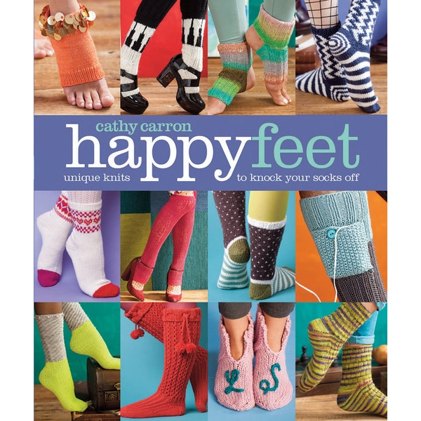 Sixth & Springs Books-Happy Feet