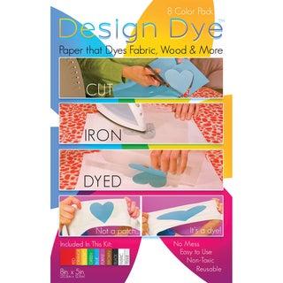 Design Dye 8 Color Pack