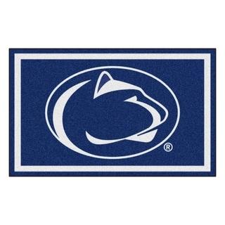 Fanmats NCAA Penn State Area Rug (4' x 6')