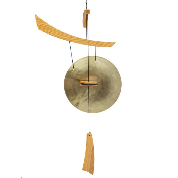 Emperor's Gong Wind Chime (China)