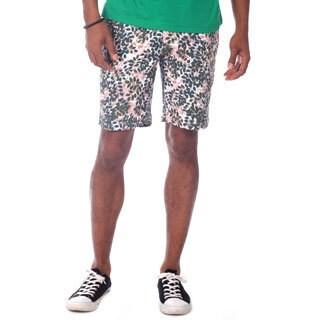 Mens, Oxmoron, Ugly Print, Shorts