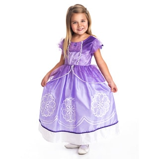 Amulets Princess Dress