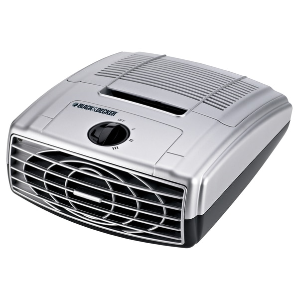 Black & Decker Tabletop Air Purifier