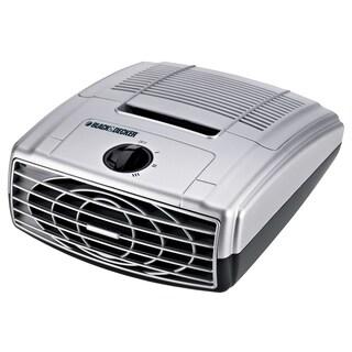 Black & Decker Tabletop Air Purifier