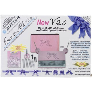 Zutter Bow-It-All V2.0