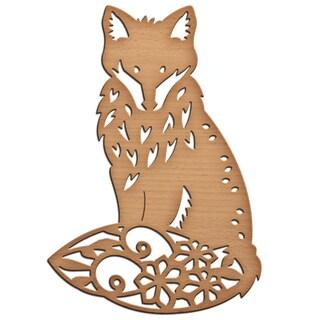 Spellbinders Shapeabilities In'spire Die-Foxy