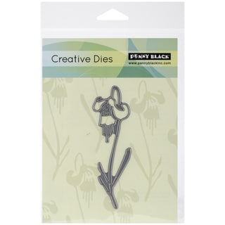 "Penny Black Creative Dies-Modest, 4.3""X1.2"""