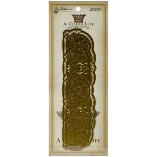 Spellbinders A Gilded Life Long Die-Belgian Lace