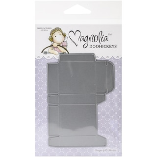 Magnolia Lost & Found DooHickeys Dies-Pixi Box