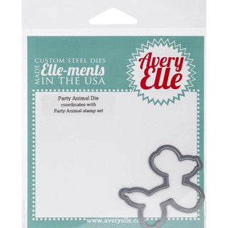Elle-Ments Dies-Party Animal