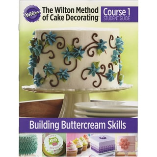 Wilton Cake Decorating Kit Coupon : Wilton Cake Decorating Book - 11554824 - Overstock.com ...