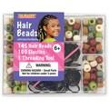Small Hair Bead Kit-Camo