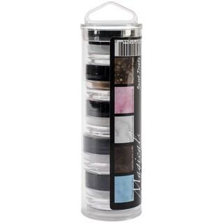 Lindy's Stamp Gang Magical Set .25oz Jars 5/Pkg-Sweet Treats