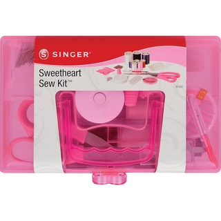 Sweetheart Sewing Kit