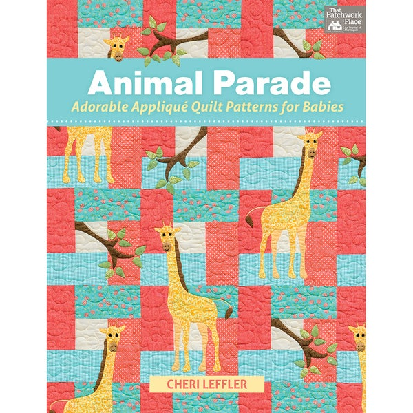 That Patchwork Place-Animal Parade