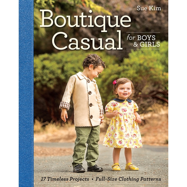 Stash Books-Boutique Casual For Boys & Girls