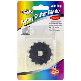 Rotary Blade Refill-Skip 45mm 1/Pkg