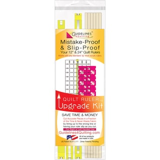 Quilt Ruler Upgrade Kit