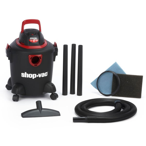 Shop-Vac 5-gallon Wet/ Dry Vac