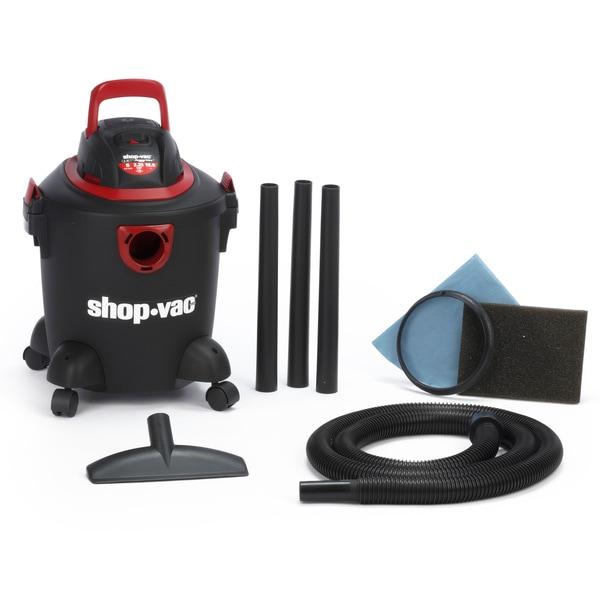 Shop-Vac 5-gallon Wet/ Dry Vac
