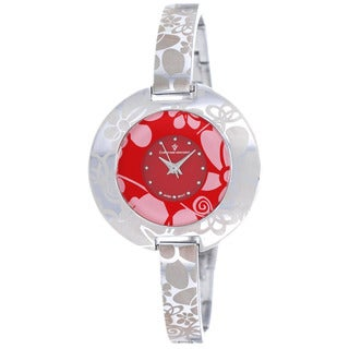 Christian Van Sant Women's Candy Watch