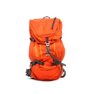 Patagonia Ascensionist 35L Eclectic Orange Short Pack