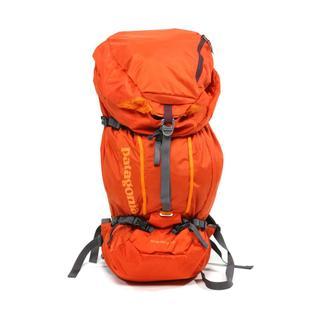 Patagonia Ascensionist 45L Eclectic Orange Medium Pack