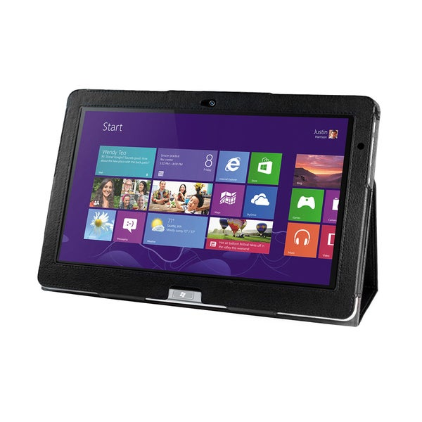 Double-Fold Folio Case for Acer Iconia W700