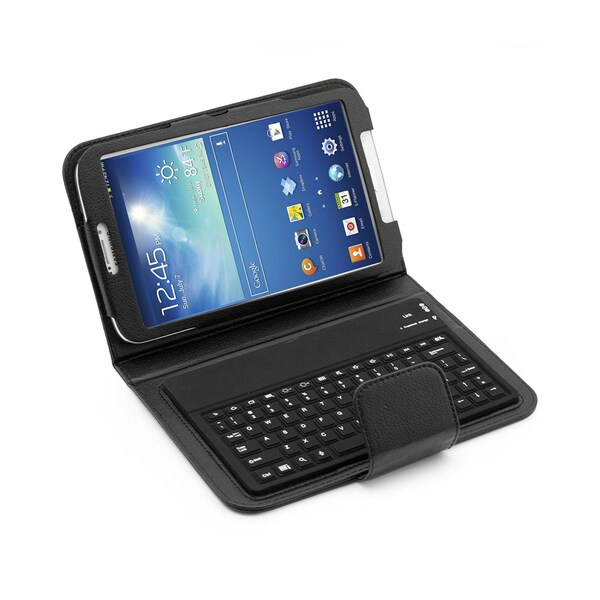 Bluetooth Keyboard for Samsung Galaxy Tab 3 8.0 in.